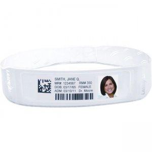 Zebra LaserBand Medical Label LB2-ADULT-Z