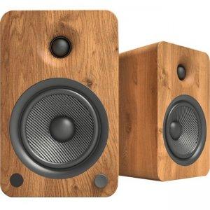 Kanto Speaker System YU6WALNUT YU6