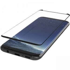 Belkin ScreenForce TemperedCurve Screen Protection for Samsung Galaxy S8+ F7M049ZZBLK