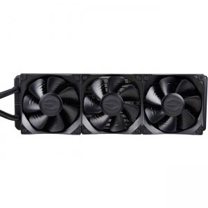EVGA CLC 360mm All-In-One RGB LED CPU Liquid Cooler 400-HY-CL36-V1