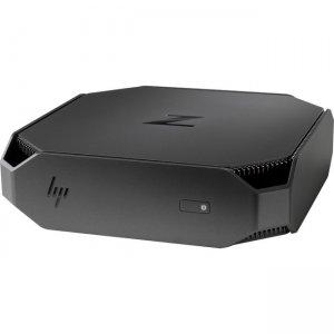 HP Z2 Mini G4 Workstation 8JF50UT#ABA