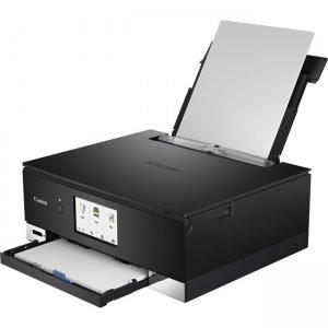Canon PIXMA TS8320 Wireless Inkjet All-In-One Printer 3775C002 TS8320 Black