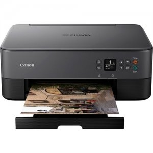 Canon PIXMA TS5320 Wireless Inkjet All-In-One Printer 3773C002 TS5320 Black