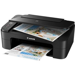 Canon PIXMA TS3320 Wireless Inkjet All-In-One Printer 3771C002 TS3320 Black