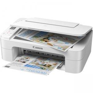 Canon PIXMA TS3320 Wireless Inkjet All-In-One Printer 3771C022 TS3320 White