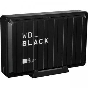 WD Black D10 Game Drive WDBA3P0080HBK-NESN WDBA3P0080HBK