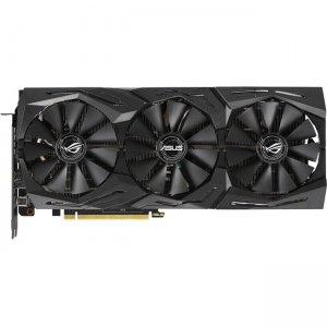 ROG Strix GeForce RTX 2060 SUPER Graphic Card ROG-STRIX-RTX2060S-A8G-GA ROG-STRIX-RTX2060S-A8G-GAMING