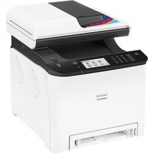 Ricoh Color Laser Multifunction Printer 408324 M C250FWB