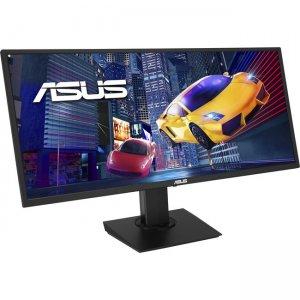 Asus Widescreen LCD Monitor VP348QGL