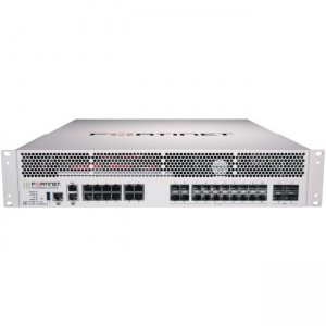 Fortinet FortiGate Network Security/Firewall Appliance FG-2200E-BDL-950-12 FG-2200E