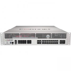 Fortinet FortiGate Network Security/Firewall Appliance FG-2201E-BDL-988-12 FG-2201E