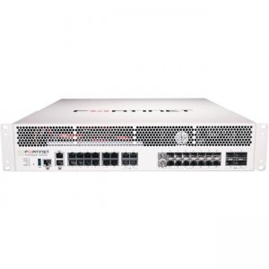 Fortinet FortiGate Network Security/Firewall Appliance FG-3300E-BDL-950-12 FG-3300E