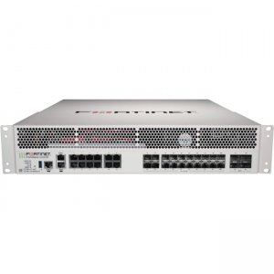 Fortinet FortiGate Network Security/Firewall Appliance FG-2201E