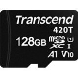 Transcend 128GB microSDXC Card TS128GUSD420T 420T