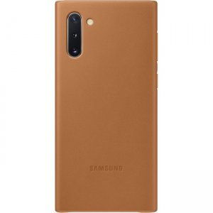 Samsung Galaxy Note10 Leather Back Cover EF-VN970LAEGUS