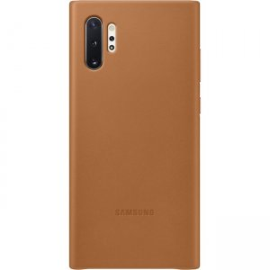 Samsung Galaxy Note10+ Leather Back Cover EF-VN975LAEGUS