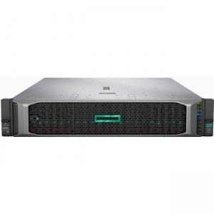 HPE ProLiant DL385 Gen10 7262 3.2GHz 8-core 1P 16GB-R 8SFF 800W RPS Server P16692-B21