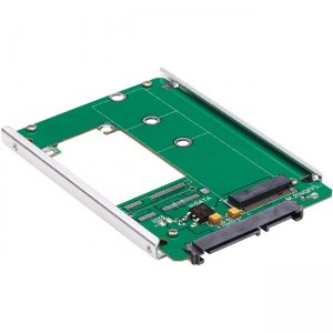 Tripp Lite M.2 NGFF SSD (B-Key) to 2.5 in. SATA Open-Frame Housing Adapter P960-001-M2