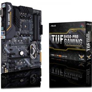 TUF Desktop Motherboard TUF B450-PRO GAMING B450-PRO GAMING