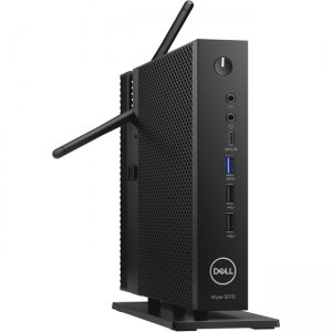 Dell - Certified Pre-Owned Thin Client XD4DV 5070