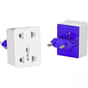 Travel Smart Plug Adapter NWD1X