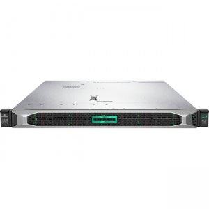 HPE ProLiant DL360 Gen10 4208 2.1GHz 8-core 1P 16GB-R S100i NC 4LFF 500W PS Server P19776-B21