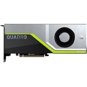 Dell Technologies Quadro RTX 6000 Graphic Card 490-BFCZ