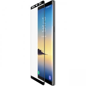 Belkin ScreenForce Tempered Curve Screen Protection For Samsung Galaxy Note8 F7M047ZZBLK