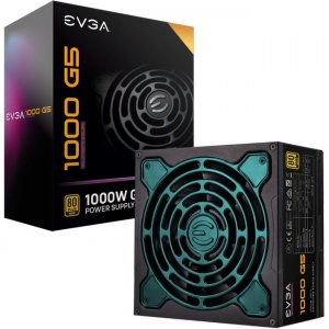EVGA SuperNOVA Power Supply 220-G5-1000-X1 1000 G5