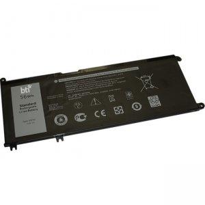 BTI Battery V1P4C-BTI
