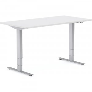 """Special.T 24x48"""" Patriot 2-Stage Sit/Stand Table PAT22448AD SCTPAT22448AD"""