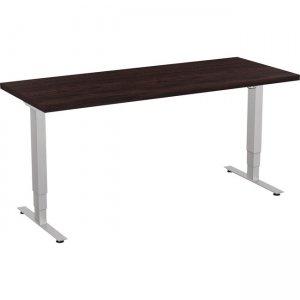 "Special.T 24x60"" Patriot 3-Stage Sit/Stand Table PAT32460ESP SCTPAT32460ESP"