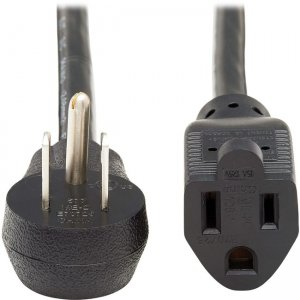 Tripp Lite Power Extension Cord P024-010-15D