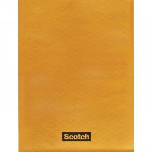 Scotch CD/DVD Bubble Mailers 793425CS MMM793425CS