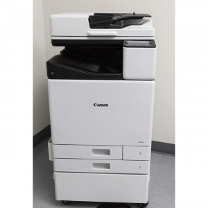 Canon WG7250 Business Inkjet Printer WG7250ZDOCK CNMWG7250ZDOCK WG7250Z