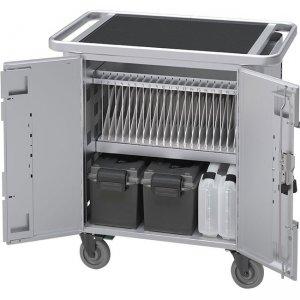 Bretford PureCharge Cart 20 for iPad and iPad mini HGFN2ZM/A HGFN2