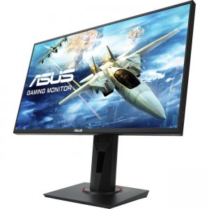 Asus Widescreen LCD Monitor VG258QR