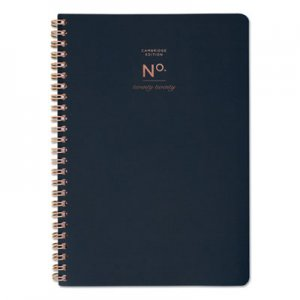 Cambridge Workstyle Soft Cover Weekly/Monthly Planner, 11 x 8 1/2, Navy Cover, 2020 AAG528090558 528090558