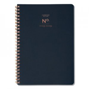 Cambridge Workstyle Soft Cover Weekly/Monthly Planner, 8 1/2 x 5 1/2, Navy Cover, 2020 AAG528020058 528020058