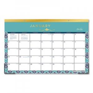 Blue Sky Sullana Desk Pad, 17 x 11, 2020 BLS116047 116047