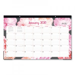 Blue Sky Joselyn Desk Pad, 17 x 11, 2021 BLS102715 102715