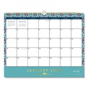 Blue Sky Sullana Wall Calendar, 15 x 12, 2020 BLS116048 116048