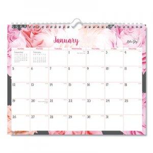 Blue Sky Joselyn Wall Calendar, 11 x 8 3/4, 2020 BLS102718 102718