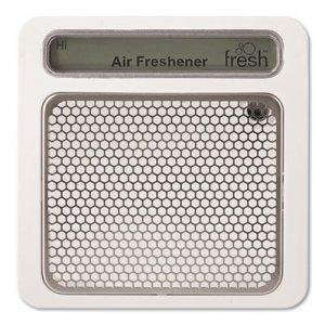 """Fresh Products myfresh Dispenser, 3"""" x 1"""" x 3"""", White, 6/Carton FRSMYCABF0I006M MYCAB-F-000I006M"""