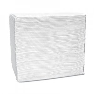 Cascades PRO Signature Airlaid Dinner Napkins/Guest Hand Towels, 15 x 16 3/4, White, 504/CT CSDN696 N696