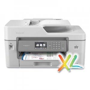 Brother All-In-One Inkjet, Copy/Fax/Print/Scan BRTMFCJ6545DWXL MFCJ6545DWXL