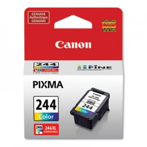 Canon 1288C001 (CL-244) Ink, Color CNM1288C001 1288C001