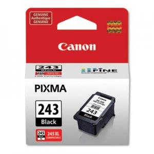 Canon 1287C001 (PG-243) Ink, Black CNM1287C001 1287C001