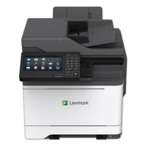 Lexmark CX625adhe Multifunction Printer, Copy/Fax/Print/Scan LEX42C7880 42C7880