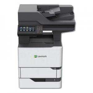 Lexmark MX722adhe Multifunction Printer, Copy/Fax/Print/Scan LEX25B0001 25B0001